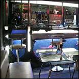 Ресторан Кавкасион - фотография 3 - Бар - до 40 гостей