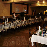 Ресторан Восточный экспресс - фотография 3 - Банкет