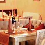 Ресторан Кофейня «Шантиль» - фотография 4 - Ресторан