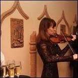 Ресторан Ностальгия - фотография 3 - Живая музыка, нижегородские музыканты