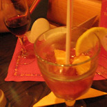 Ресторан Любо-дорого - фотография 6 - Коктейль