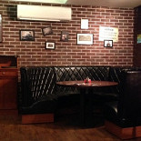 "Ресторан BBQ Zone - фотография 2 - Фото зала 1-го этажа ресторана ""BBQ Zone"""