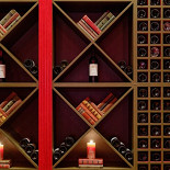 Ресторан Жан де Баран - фотография 2 - ВИП зал