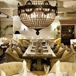 Ресторан Гуси-лебеди - фотография 2 - Ресторан ГУСИ-ЛЕБЕДИ