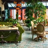 Ресторан Гримо - фотография 3
