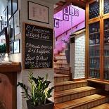 Ресторан Pane & Olio - фотография 2