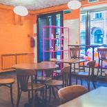 Ресторан Пончкофф - фотография 1