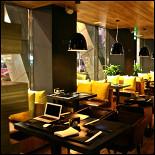 Ресторан Shu - фотография 4