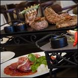 Ресторан El Asado - фотография 1 - ассорти Асадо