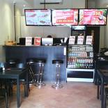 Ресторан Бенто Wok - фотография 2