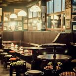 Ресторан O'Hara - фотография 3 - O'Hara Irish pub-restaurant-hotel 1 этаж