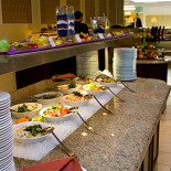 Ресторан Le buffet - фотография 2