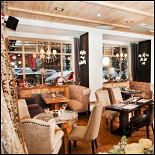 Ресторан Тепло - фотография 3
