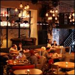 Ресторан Moska - фотография 2 - Cafe Moska