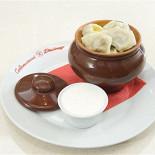 Ресторан Советский дайнер - фотография 1