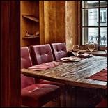 Ресторан Wirt - фотография 1