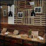 Ресторан Food & Wine - фотография 5