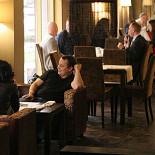 Ресторан Laff - фотография 2