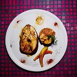 Ресторан Х.Л.А.М. - фотография 2