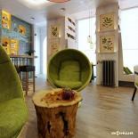 Ресторан Klever Café - фотография 2