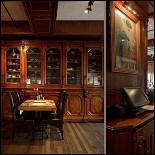 Ресторан Cabinet-Portrait - фотография 4