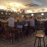 Ресторан На бровях - фотография 5