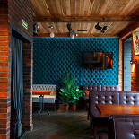 Ресторан Soccer Place - фотография 4