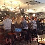 Ресторан На бровях - фотография 2