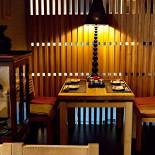 Ресторан Сейджи - фотография 1