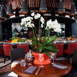 Ресторан Novikov - фотография 1