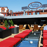 Ресторан Daddy's Terrace - фотография 3
