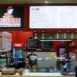 Ресторан Pasta Deli - фотография 1