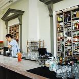 Ресторан Колоннада - фотография 3