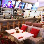 Ресторан Андерсон для пап - фотография 6