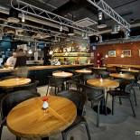 Ресторан Barmalini - фотография 5