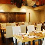 Ресторан Шафран - фотография 2