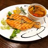 Ресторан Никала Пиросмани - фотография 6