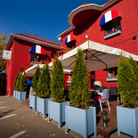 Ресторан Жан-Поль - фотография 1