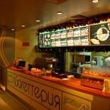 Ресторан Багеттерия - фотография 1