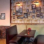 Ресторан Бада Бинг - фотография 3 - Основной зал
