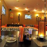 "Ресторан Релакс - фотография 3 - ""Африка"""