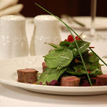 Ресторан Петергоф - фотография 1