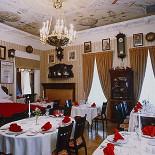 """Ресторан Семь пятниц - фотография 1 - Одна из комнат """"Семи пятниц"""""""