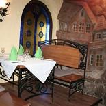 Ресторан Пиросмани - фотография 2