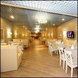 Ресторан Olivia - фотография 4