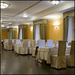 Ресторан Спутник - фотография 4 - Малый банкетный зал