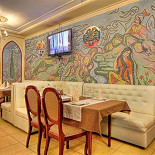 Ресторан Хамса - фотография 3