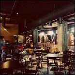 Ресторан Fantozzi - фотография 3