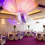 """Ресторан Гарден - фотография 3 - Свадьба в ресторане """"Гарден"""""""
