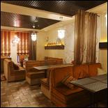 Ресторан Долина - фотография 3 - Некурящая зона